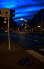 Wieczór by Artur_Prz