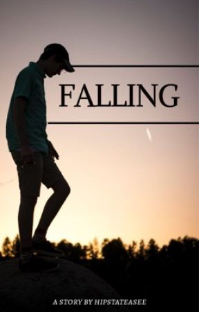 Falling by hipstateasee