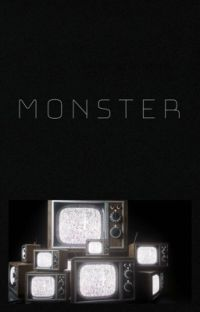 monster // a s.t. story  cover
