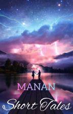 """Manan"" Short Tales by poojataneja"