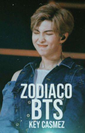Zodiaco BTS  by Key_Casmez