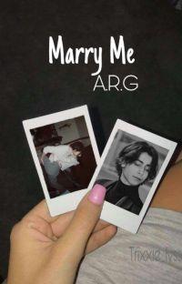 Marry Me •Aidan Gallagher• ADAPTACIÓN cover