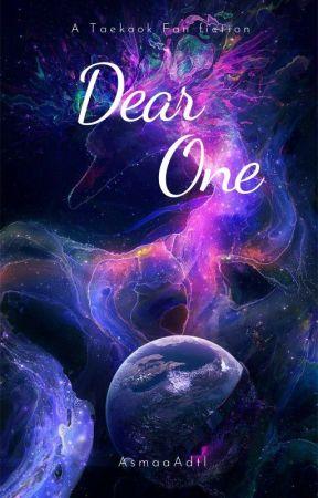 Dear One by AsmaAtdl