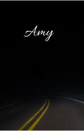 Amy by KazumaKenchi9