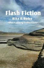 Short Stories / Flash Fiction and other random things by jewel1307
