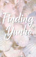 finding yunho ❀ yunwoo by FLORISTYUNHO