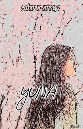 yuna by rahmaramona