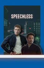 Speechless - A Stony Fanfic by whatsuppointbreak