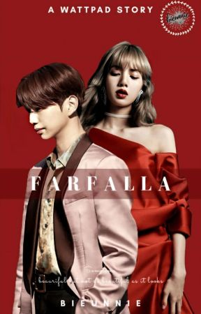 FARFALLA   Kellan Series #1 by bie_unnie