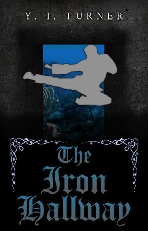 The Iron Hallway [Complete] by flamesword01