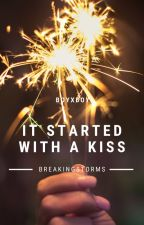 It Started With A Kiss [mlm] by breakingstorms