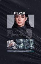 Flor ― 𝐎𝐒𝐂𝐀𝐑 𝐃𝐈𝐀𝐙. by sebasstan