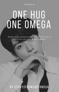 ONE HUG ONE OMEGA (Jikook/kookmin) cover