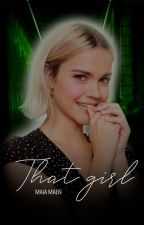 THAT GIRL ·  A THAT BOY STORY by maiamaen