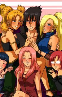 Reencarne como Sasuke Uchiha cover