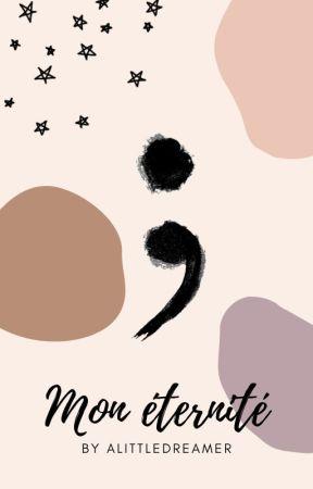 Mon Étoiles Filante #7 by Jenni4fer