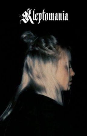 Kleptomania | Billie Eilish by skinspaler