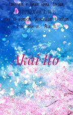 Akai Ito - O fio vermelho do Amor by hyuna_chan02