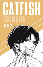catfish (Levi x Reader) by atolla