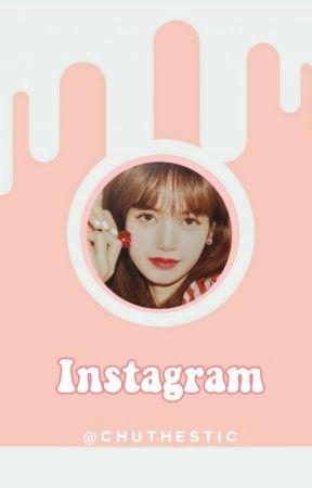 Instagram    liskook by LOVESICKLISA
