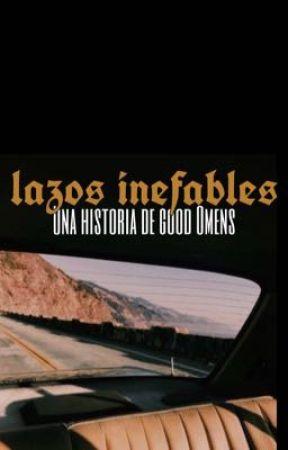 Lazos inefables by EscritoraLocal