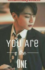 You Are The One (Jikook/kookmin)- Completed by chimchimmykookie