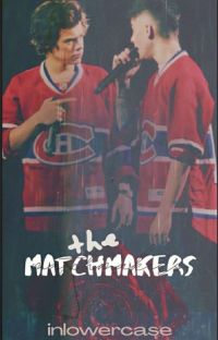 the matchmakers  cover