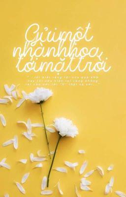 KookTae | Gửi một nhành hoa tới mặt trời