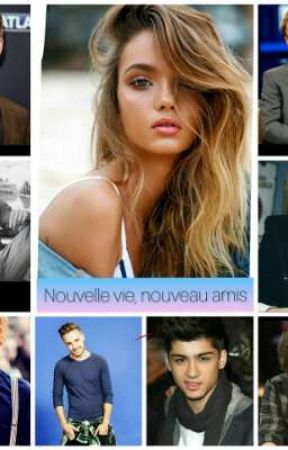nouvelle vie, nouveau amis by Loula736