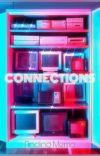 CONNECTIONS |bnha x reader chat| cover