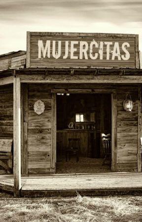 Mujercitas by Papaula13