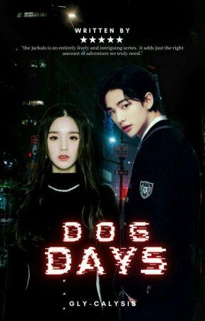 [3] Dog Days | 00line by gly-calysis