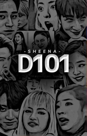 D101 by -SHEENA-