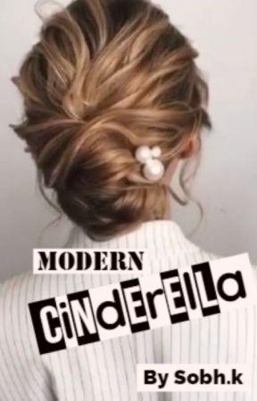 Modern Cinderella by sobh_kh050
