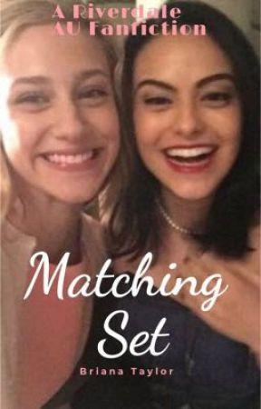Matching Set by iambrianataylor
