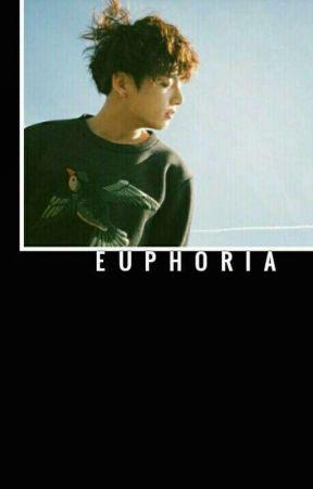 EUPHORIA ;jikook by _greysoul