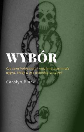 Wybór by CarolynBlack01
