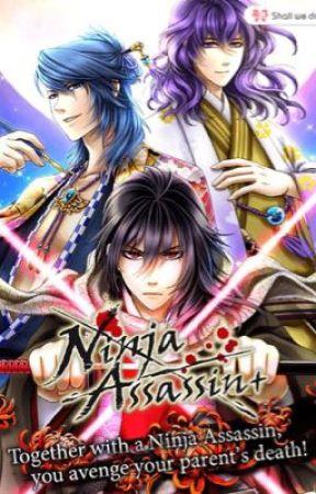 Shall we date walkthrough ninja Assassin  by BobetteJorge