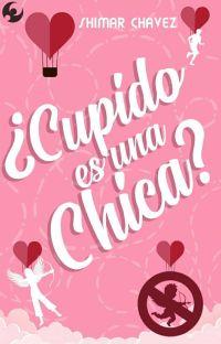 ¿Cupido Es Una Chica? cover