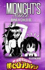 Midnight's Niece   BHNA by celestialdeku