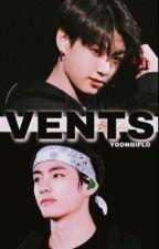 Vents | TK ✓ by yoongiflo