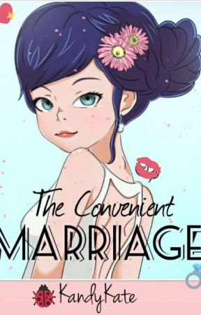 The Convenient Marriage (MLB Fanfiction) by KandyKate