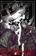 The Masked Ones (Jason Voorhes X Reader X Michael Myers) by AshyTheTrashy