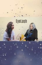 EyeLash [}Billie Eilish{] by nearlydaily