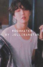 Roommates|| Multi-Fandom by jollibangtan