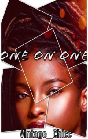 ONE ON ONE || D.SWING by Vintage_Chicc