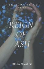 Reign of Ash|L. Ackerman by mudbloodmama