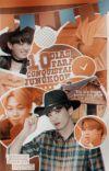 10 Dias para conquistar Jungkook   jikook cover