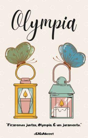 Olympia by EAIsASecret