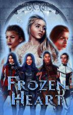 ✓  |  Frozen Heart 。 Carlos De Vil by kllingboys